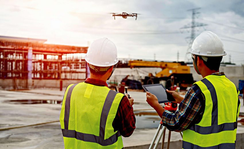 Things to Consider When Hiring a Drone Service