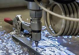 Waterjet Cutting Services Offer Versatile Results